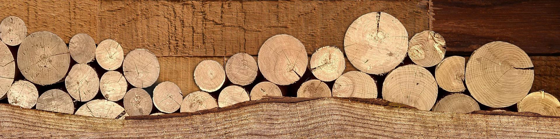Holz Veredelung