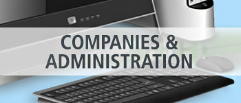 customers companies administration