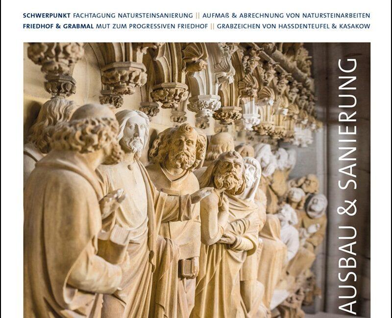 Naturstein Magazin 06-2020