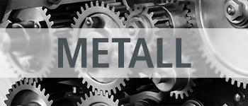 Metall Schutz