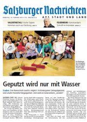 NP-Presse_Salzburger-Nachrichten_Geputzt-nur-Mit-Wasser